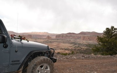 How-To Guide for the Overlanding Family