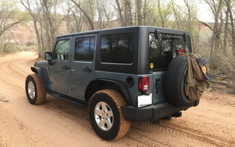 Family overland expeditions are an excellent way to travel. Check how our how-to guide to get your overlanding family on the trail and learn about our top off road gear for jeep camping.