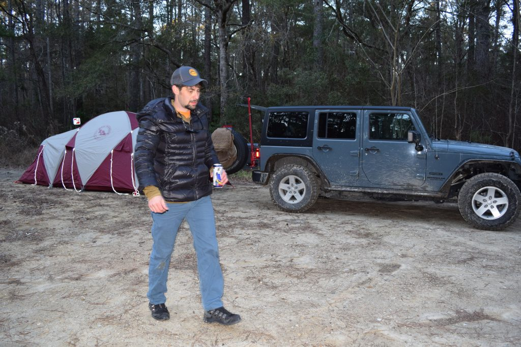 Planning can make or break your overland expedition. While the absence of a plan may be alluring based on the idea of unplugging on an overland expedition, but the lack of a plan can result in sleeping in a less than desirable place or much worse! Down your free Overland Route Plan here!